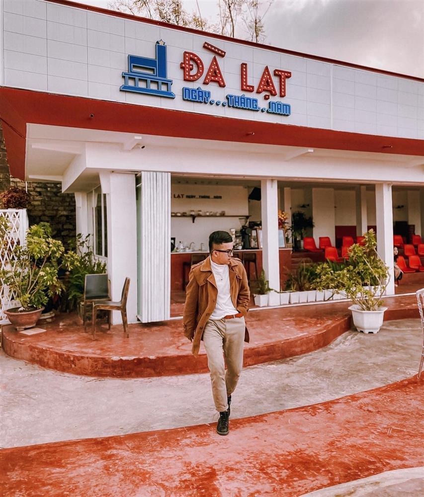 Lãng mạn với quán cà phê rạp hát được giới trẻ mê mẩn check-in ở Đà Lạt-2