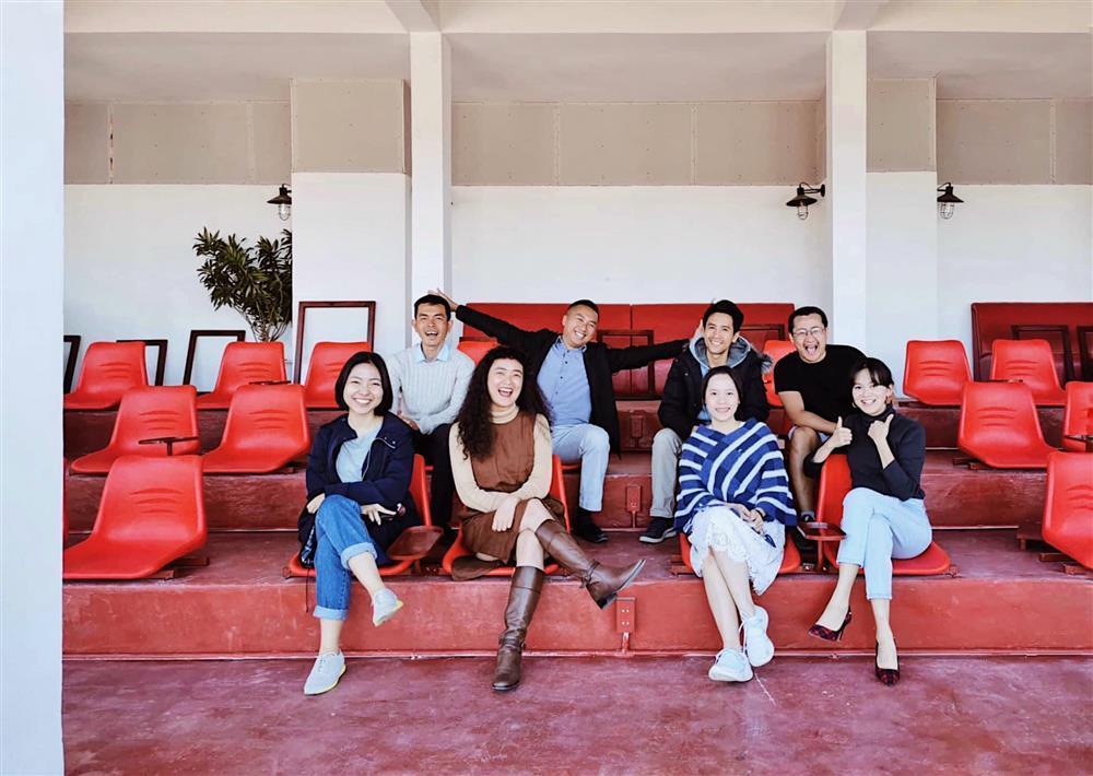 Lãng mạn với quán cà phê rạp hát được giới trẻ mê mẩn check-in ở Đà Lạt-4