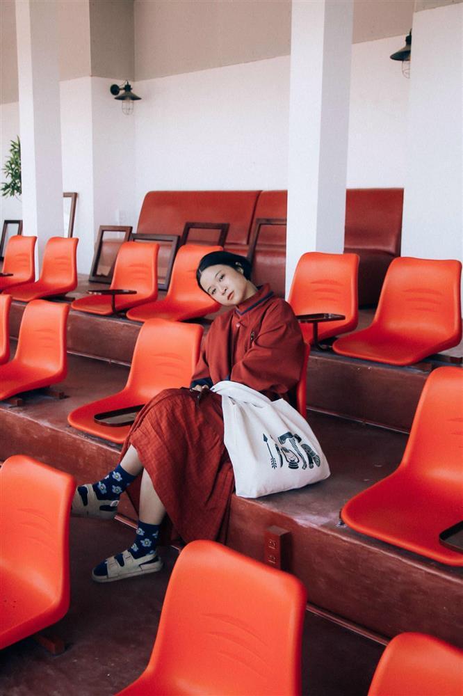 Lãng mạn với quán cà phê rạp hát được giới trẻ mê mẩn check-in ở Đà Lạt-7