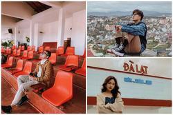Lãng mạn với quán cà phê 'rạp hát' được giới trẻ mê mẩn check-in ở Đà Lạt