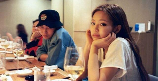 Từ nàng thơ đến tình yêu của GD: duyên phận giữa Jennie và ông hoàng Kpop bắt đầu như thế nào?-3