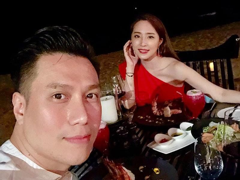 Quỳnh Nga xoạc chân trên không, Việt Anh comment đỏ mặt-10