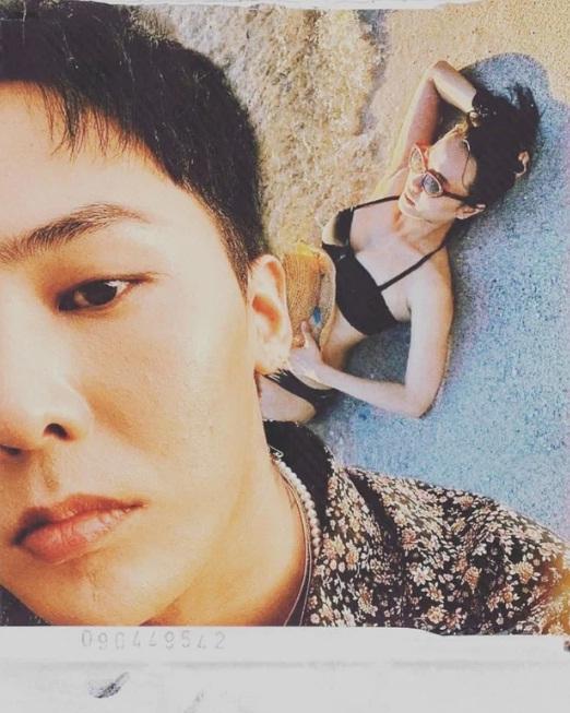 Sao Vbiz rần rần vì tin G-Dragon và Jennie hẹn hò: Huyền My - Tóc Tiên xỉu ngang xỉu dọc-4