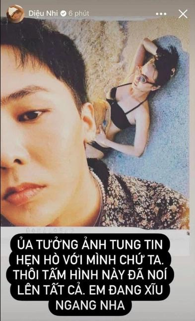 Sao Vbiz rần rần vì tin G-Dragon và Jennie hẹn hò: Huyền My - Tóc Tiên xỉu ngang xỉu dọc-5