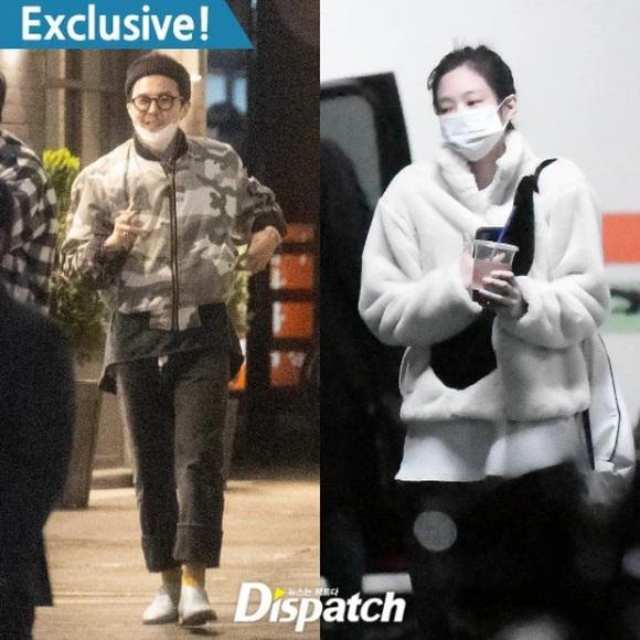 Sao Vbiz rần rần vì tin G-Dragon và Jennie hẹn hò: Huyền My - Tóc Tiên xỉu ngang xỉu dọc-7
