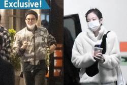 Sao Vbiz rần rần vì tin G-Dragon và Jennie hẹn hò: Huyền My - Tóc Tiên 'xỉu ngang xỉu dọc'