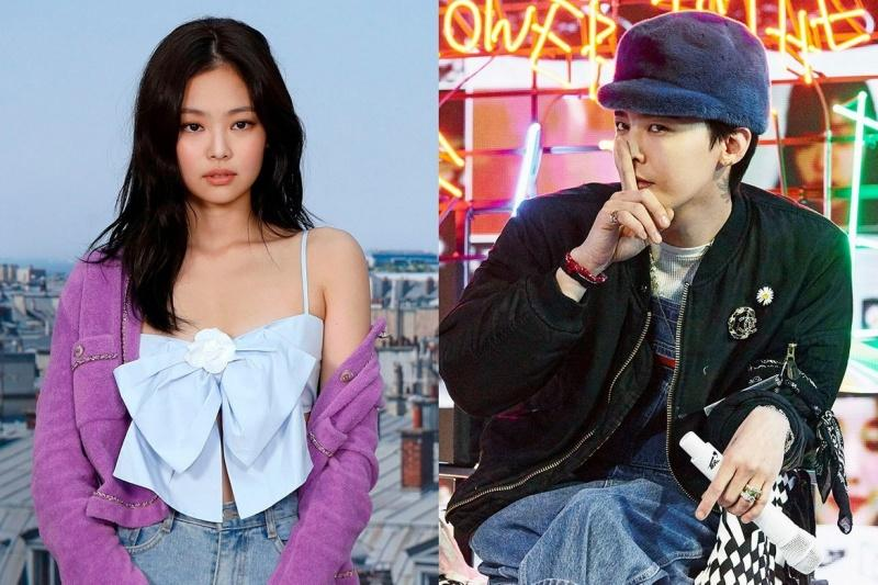 Bên trong biệt thự 171 tỷ: Nơi hẹn hò của G-Dragon và Jennie-1