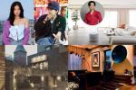 Bên trong biệt thự 171 tỷ: Nơi hẹn hò của G-Dragon và Jennie