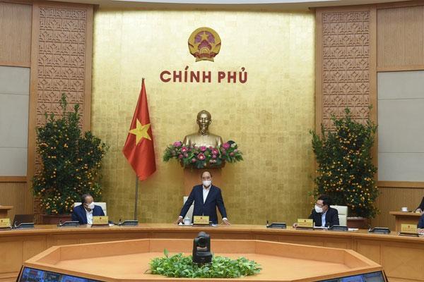 Quảng Ninh xin góp 530 tỷ để Chính phủ lo vaccine-1