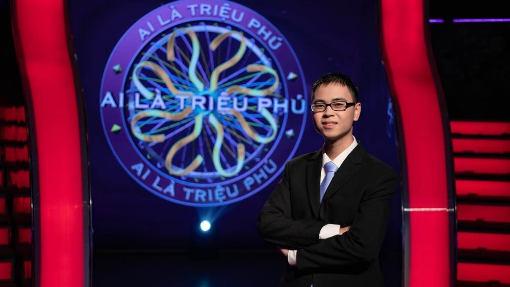 Danh tính người chơi lọt top tìm kiếm nhiều nhất Google khi tham gia Ai Là Triệu Phú-1