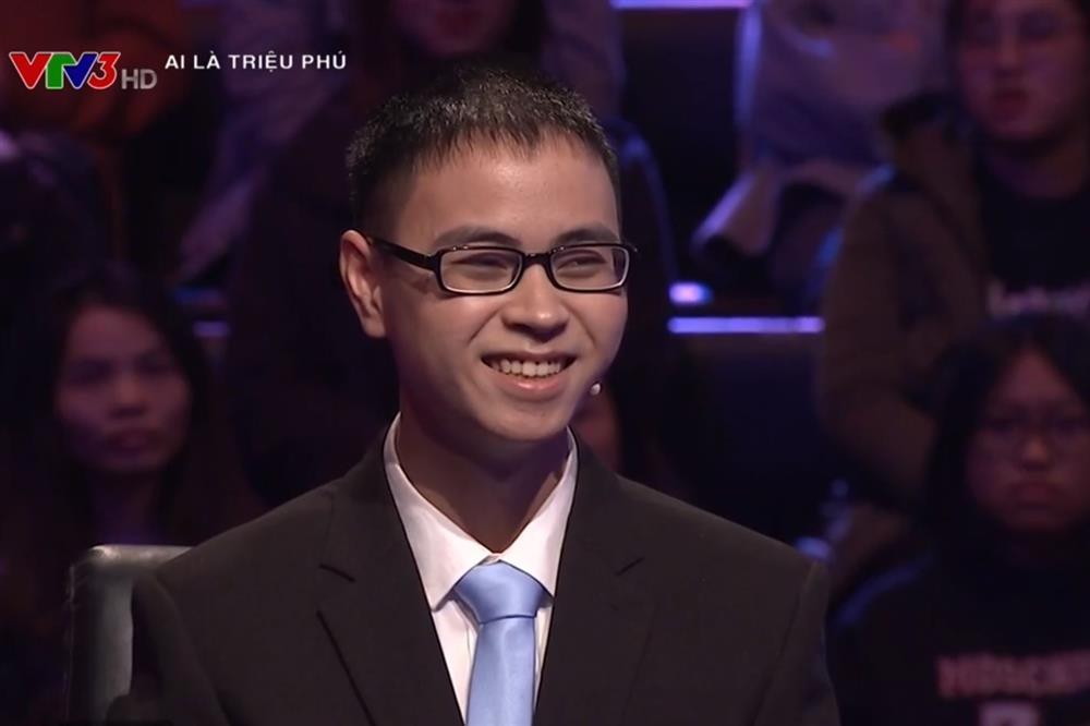 Danh tính người chơi lọt top tìm kiếm nhiều nhất Google khi tham gia Ai Là Triệu Phú-2