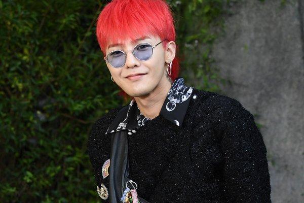 Vì sao YG không chịu xác nhận G-Dragon và Jennie hẹn hò?-2