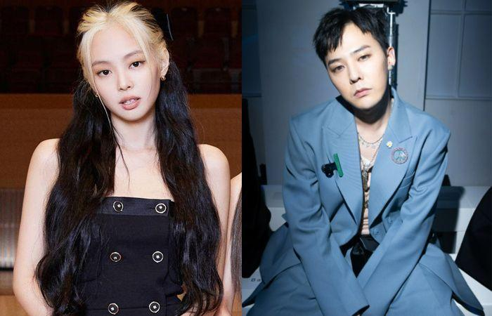 Khối tài sản nghìn tỷ của G-Dragon và Jennie khi về chung nhà-1