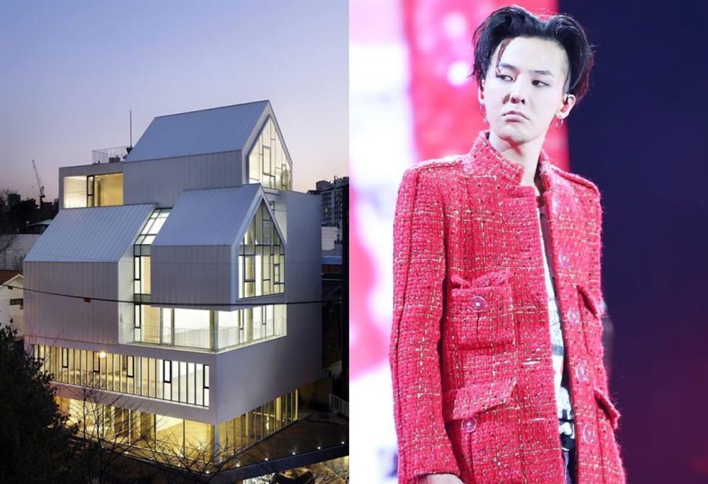 Khối tài sản nghìn tỷ của G-Dragon và Jennie khi về chung nhà-2