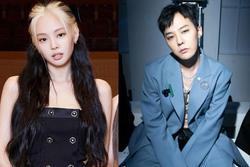 Khối tài sản nghìn tỷ của G-Dragon và Jennie khi về chung nhà