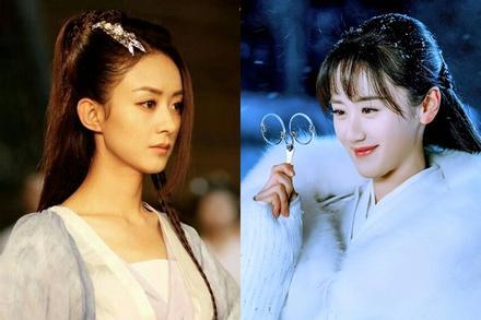 Rộ tin Viên Băng Nghiên đóng 'Sở Kiều Truyện 2', netizen mỉa mai: 'Không sợ ăn chửi à?'
