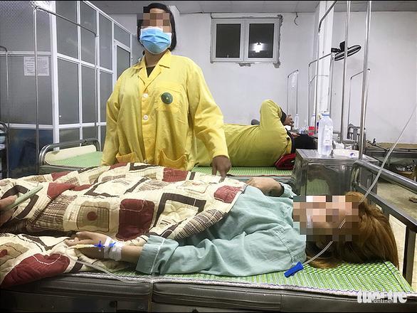 Lời kể của 2 nạn nhân may mắn thoát chết trong vụ thảm sát ở Hòa Bình-3