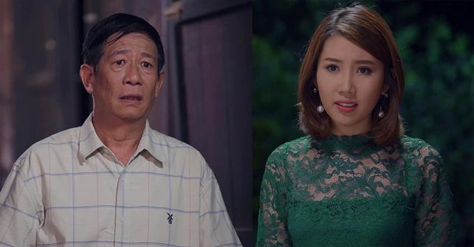 Cách xử lý của các đoàn phim Việt khi có diễn viên đột ngột qua đời-3