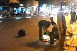 Bắt tên cướp gây tai nạn khiến đồng phạm tử vong ở TP.HCM