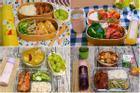 Vợ 8X ở Nhật dậy từ 6h nấu cơm hộp cho chồng, bữa nào cũng ngon mà chẳng hề lặp món