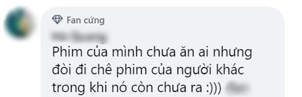 Đạo diễn Trạng Tí lại vạ miệng cà khịa bom tấn Justice League khiến netizen Việt đòi tẩy chay-3
