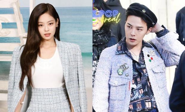 G-Dragon tự dập lại lời của chính mình khi hẹn hò Jennie (BLACKPINK)?-2