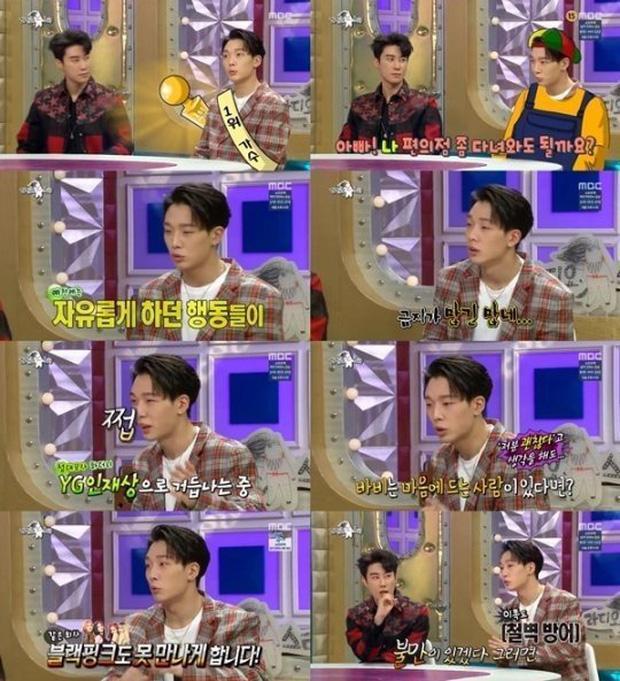 G-Dragon tự dập lại lời của chính mình khi hẹn hò Jennie (BLACKPINK)?-4