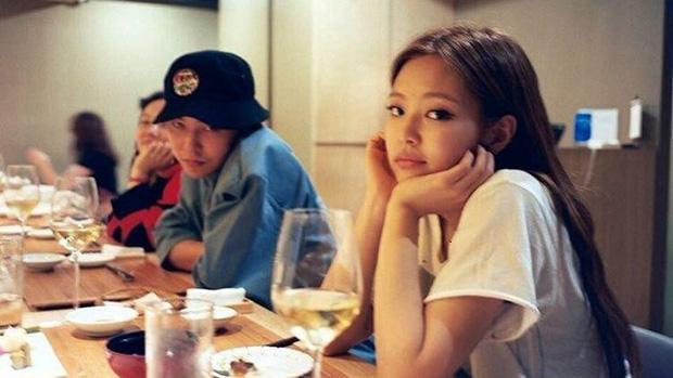 G-Dragon tự dập lại lời của chính mình khi hẹn hò Jennie (BLACKPINK)?-6