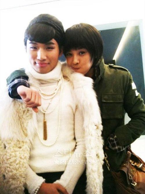Fan lầy lội chế chuyện tình G-Dragon và Jennie bằng cảnh phim Secret Garden-1