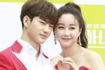 Hoa hậu Hàn Quốc và chồng kém 18 tuổi gương vỡ lại lành-4