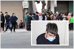 Lời khai của hung thủ sát hại nữ sinh lớp 10 tại Hà Nam: Đang đi tự tử thì bị bắt