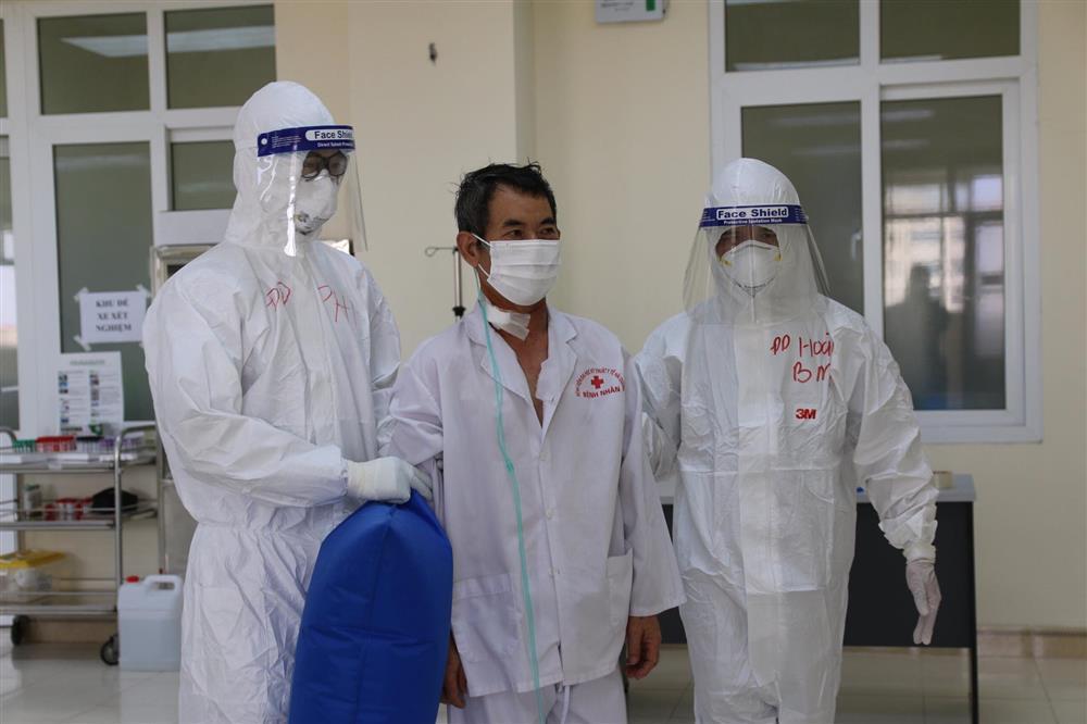 Sáng 25/2, không có ca mắc COVID-19, Việt Nam chữa khỏi 1.804 bệnh nhân-2