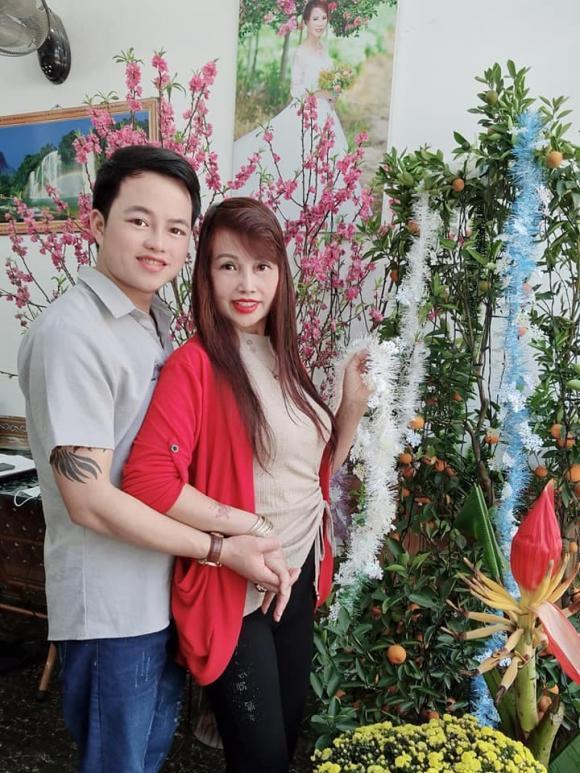 Cô dâu Cao Bằng hé lộ quan hệ giữa con gái và chồng trẻ-1