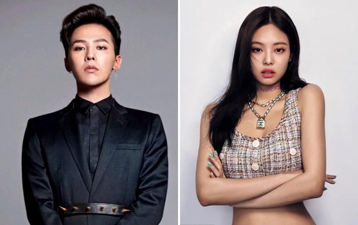 Tình cũ có động thái lạ ngay trước khi tin tức hẹn hò giữa G-Dragon và Jennie nổ ra-8