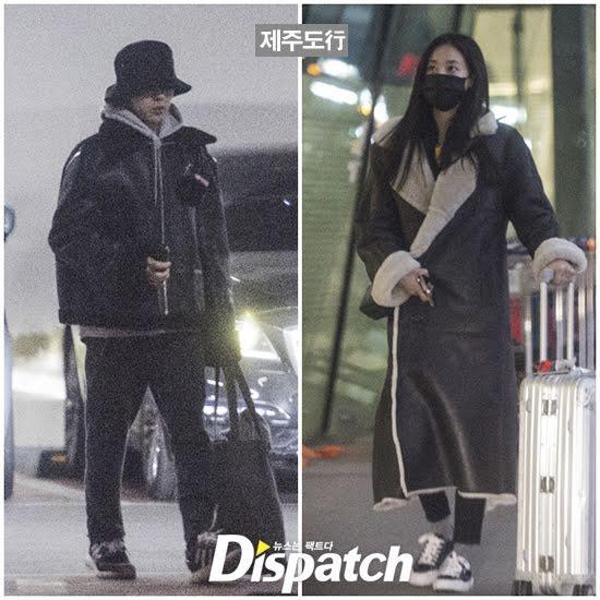 Tình cũ có động thái lạ ngay trước khi tin tức hẹn hò giữa G-Dragon và Jennie nổ ra-7