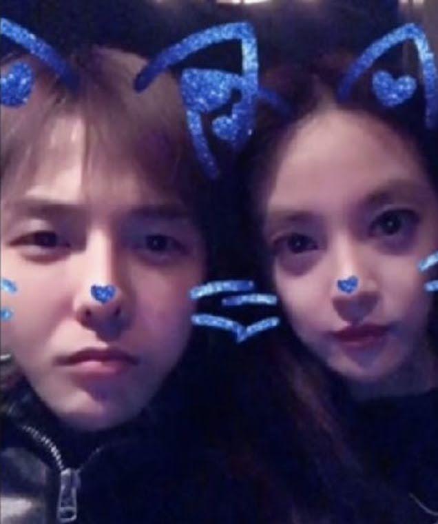 Tình cũ có động thái lạ ngay trước khi tin tức hẹn hò giữa G-Dragon và Jennie nổ ra-6