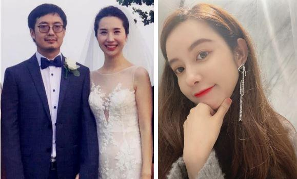 Nhan sắc rạng rỡ của vợ chủ tịch Taobao hậu lùm xùm ly hôn-1