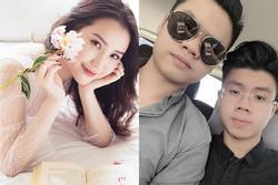 Làm dâu chốn hào môn, Primmy Trương có mối quan hệ thế nào với em chồng?