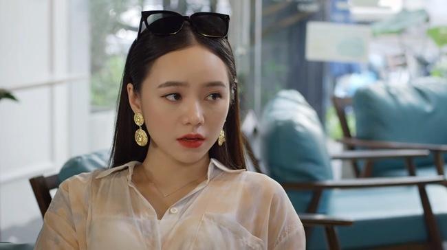 Thời trang gợi cảm của Quỳnh Kool - tiểu thư bị ghét nhất Hướng Dương Ngược Nắng-7