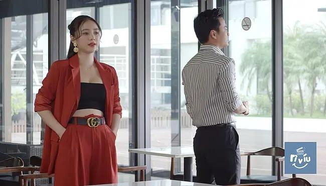 Thời trang gợi cảm của Quỳnh Kool - tiểu thư bị ghét nhất Hướng Dương Ngược Nắng-8