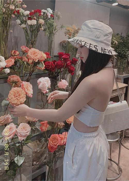 Thời trang gợi cảm của Quỳnh Kool - tiểu thư bị ghét nhất Hướng Dương Ngược Nắng-10