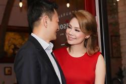 Thanh Thảo mừng sinh nhật chồng Việt kiều đang trong khu cách ly