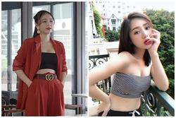 Thời trang gợi cảm của Quỳnh Kool - tiểu thư bị ghét nhất 'Hướng Dương Ngược Nắng'