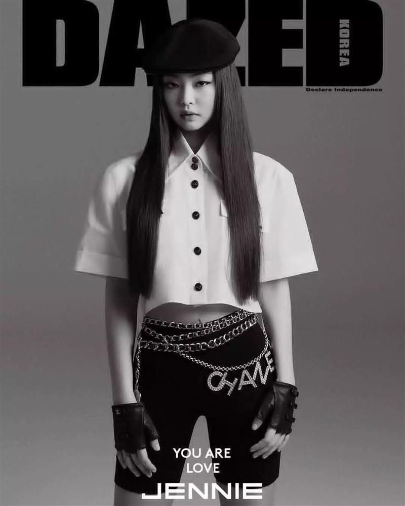 Dàn bóng hồng của G-Dragon: Từ Chanel sống Jennie đến Bông hồng Nhật Bản Kiko Mizuhara-4