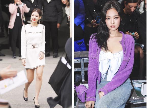Dàn bóng hồng của G-Dragon: Từ Chanel sống Jennie đến Bông hồng Nhật Bản Kiko Mizuhara-5