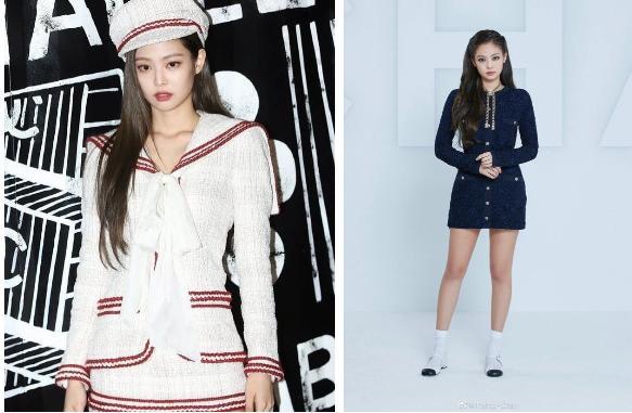 Dàn bóng hồng của G-Dragon: Từ Chanel sống Jennie đến Bông hồng Nhật Bản Kiko Mizuhara-6
