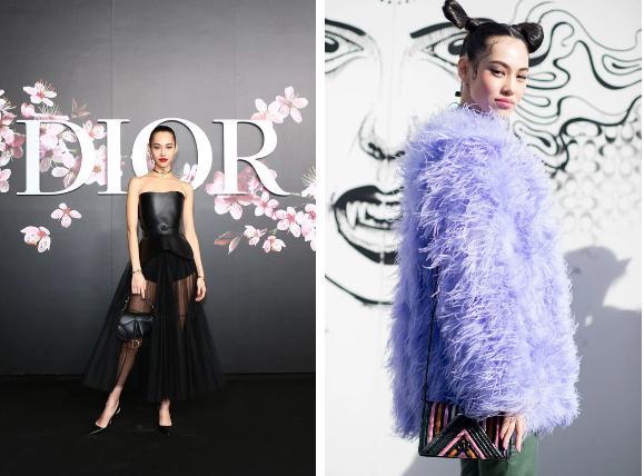 Dàn bóng hồng của G-Dragon: Từ Chanel sống Jennie đến Bông hồng Nhật Bản Kiko Mizuhara-9