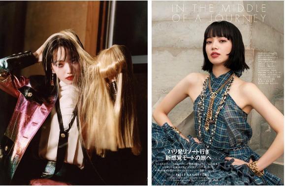 Dàn bóng hồng của G-Dragon: Từ Chanel sống Jennie đến Bông hồng Nhật Bản Kiko Mizuhara-15