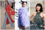 Dàn 'bóng hồng' của G-Dragon: Từ 'Chanel sống' Jennie đến 'Bông hồng Nhật Bản' Kiko Mizuhara