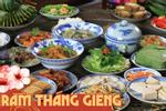 Ngày Rằm tháng Giêng thanh tịnh với 3 nhà hàng chay được người Sài Gòn yêu thích-14